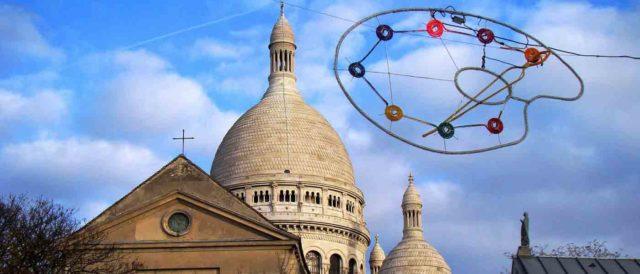 Visite guidée de Montmartre pour les enfants